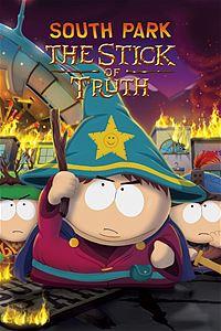 South Park: Il Bastone della Verità per Xbox One