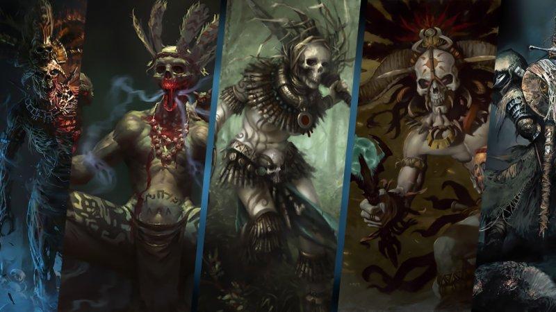 Dark Souls nel Nuovo Mondo