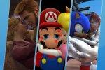 San Valentino: le coppie meglio assortite (e quelle meno) dei videogiochi - Speciale