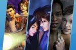 San Valentino: i cinque momenti più romantici dei videogame - Speciale