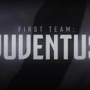 FIRST TEAM: JUVENTUS  gli uomini oltre la maglia