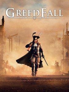 GreedFall per Xbox One