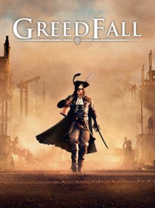 GreedFall per PlayStation 4