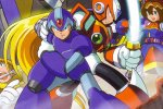 Classificate in Australia le Mega Man X Legacy Collection e Mega Man X Legacy Collection 2