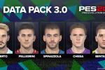 Disponibile gratis per tutti il Data Pack 3.0 di Pro Evolution Soccer 2018