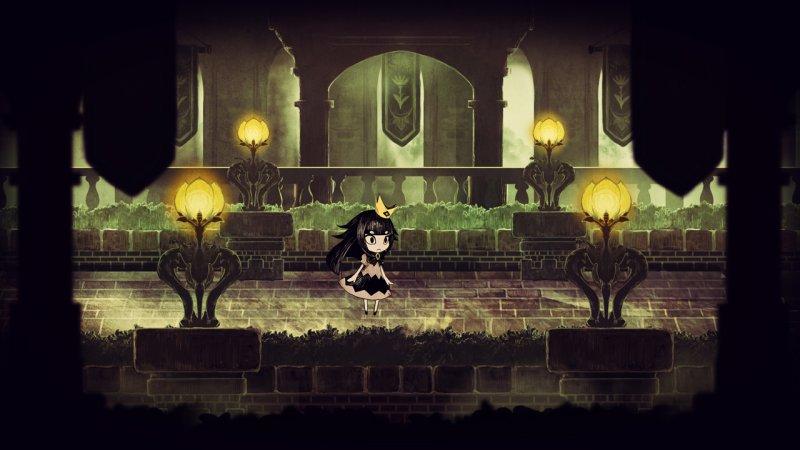 Giochi Nintendo Switch, The Liar Princess and the Blind Prince e i titoli della settimana dell'11 febbraio 2019