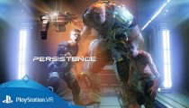 The Persistence - Trailer del gameplay