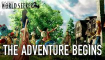 "One Piece: World Seeker - Videodiario ""The Adventure Begins"""