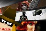 Perfect Dark su Xbox One e Battlefield WWII