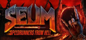SEUM: Speedrunners From Hell per PlayStation 4