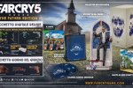 Ubisoft presenta la Hope County, MT Edition e la Father Edition di Far Cry 5
