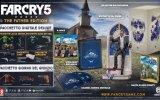 Ubisoft presenta la Hope County, MT Edition e la Father Edition di Far Cry 5 - Video