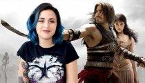 Prince of Persia è il miglior film basato su un videogioco? - Game and Watch
