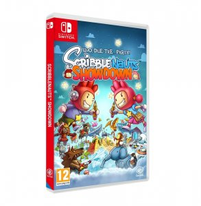 Scribblenauts Showdown per Nintendo Switch