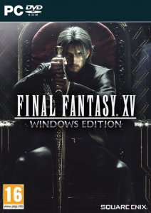 Final Fantasy XV: Windows Edition per PC Windows