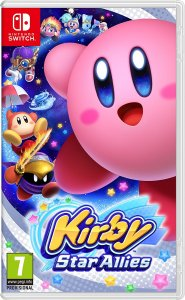 Kirby: Star Allies per Nintendo Switch