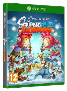 Scribblenauts Showdown per Xbox One
