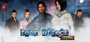 Fear Effect Sedna per PC Windows