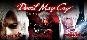 Devil May Cry HD Collection per PC Windows