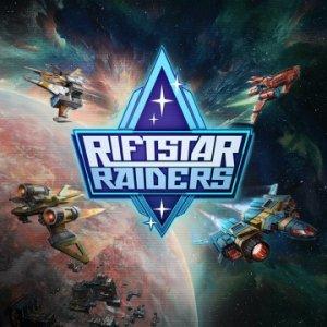 RiftStar Raiders per PlayStation 4