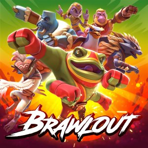 Brawlout per Nintendo Switch