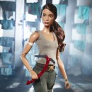 Mattel ha annunciato... Barbie Tomb Raider