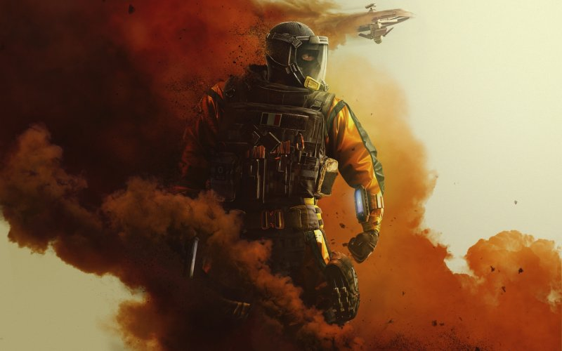 Tom Clancy's Rainbow Six: Siege a 35 milioni di giocatori, un documentario ne celebra la community