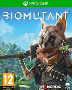 Biomutant per Xbox One