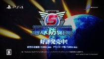 Earth Defense Force 5 - Trailer sulla collaborazione con Starship Troopers