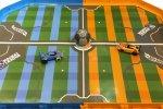 Vediamo la versione giocattolo di Rocket League, giocata al Toy Fair di New York