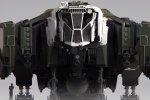 Il nuovo videodiario su Star Citizen mostra la nave Anvil Vulcan e informazioni su mining e intelligenza artificiale