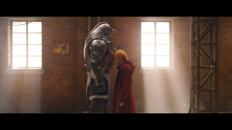 Full Metal Alchemist, ecco un nuovo trailer dell'adattamento live-action