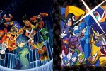 L'ESRB ha classificato una Mega Man Legacy Collection 1 & 2 per Switch