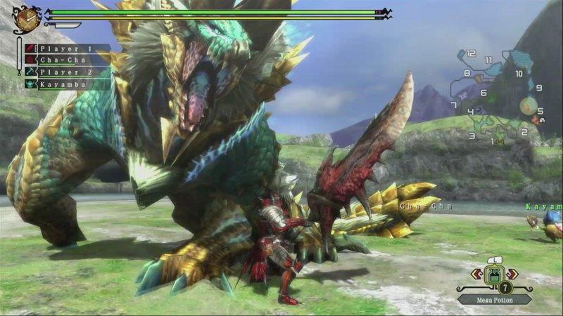 Per Capcom, Monster Hunter: World non è solo il gioco più venduto della serie, ma quello più venduto di sempre