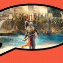 Quale potrebbe essere l'ambientazione più adatta per il prossimo capitolo di Assassin's Creed?