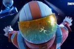 La terza stagione di Fortnite avrà come tema lo spazio