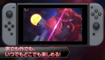 SD Gundam: G Generation Genesis - Trailer