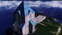 Dissidia Final Fantasy NT - Trailer dell'Orbonne Monastery