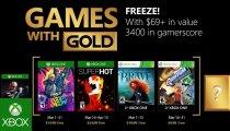 Xbox - Trailer dei titoli Games with Gold di marzo 2018