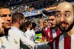 Rivediamo la nona puntata dello speciale pranzo con Emanuele Gregori e FIFA 18 Ultimate Team