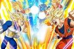 Un folle trailer giapponese annuncia Dragon Ball Z: Bucchigiri Match per mobile