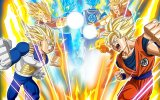 Un folle trailer giapponese annuncia Dragon Ball Z: Bucchigiri Match per mobile - Notizia
