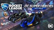 Rocket League - Trailer del pacchetto aggiuntivo DC Super Heroes