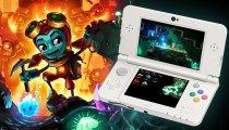 SteamWorld Dig 2 - Trailer di lancio per la versione Nintendo 3DS
