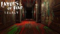 Layers of Fear: Legacy - Trailer di lancio
