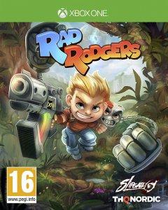 Rad Rodgers per Xbox One