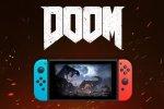 Panic Button, autori di DOOM e Wolfenstein II su Switch, hanno altri giochi in arrivo sulla console Nintendo
