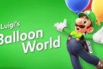 Il minigame Caccia al Palloncino per Super Mario Odyssey arriverà questa settimana