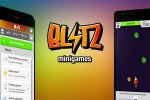 Blitz: Minigames è il nuovo gioco rompicapo per dispositivi mobile interamente realizzato in Italia
