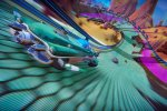Scopriamo Trailblazers, un interessante mix fra WipEout e Splatoon